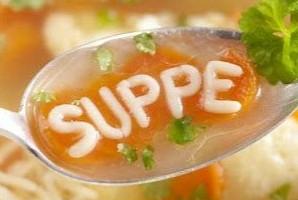 """Suppe schöpfen zu Gunsten """"Schweiter Tafel"""""""