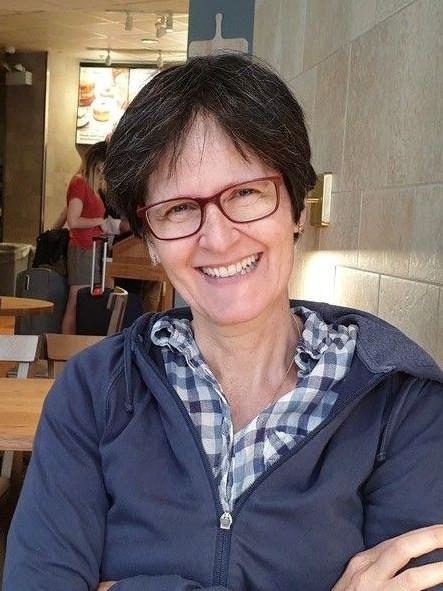 Caroline Nünlist, Präsident/in