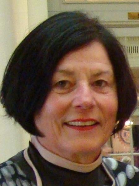 Rita Meier, Sekretär/in